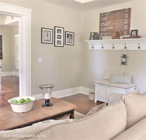 the best paint colours for home staging or selling homes
