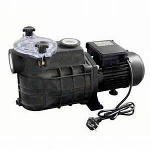 Comment Réamorcer Une Pompe De Piscine : comment installer remplacer une pompe de filtration ~ Dailycaller-alerts.com Idées de Décoration