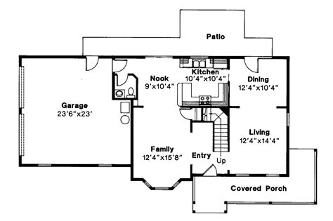 home layout planner country house plans sedgewicke 30 094 associated designs