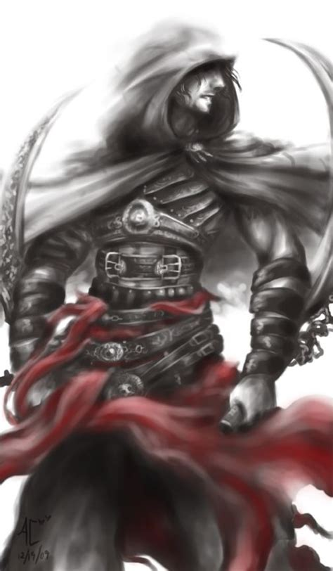 The Prince Of Persia Games Pinterest Deviantart