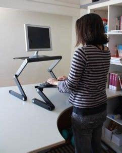 Workez Standing Desk Australia by 25 Best Ideas About Standing Desks On