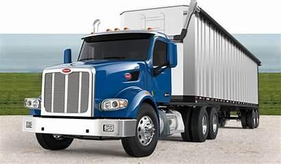 Peterbilt Truck Vocational Built Task Every Mobile