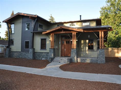 contemporary prairie style house plans small one best craftsman cottage style house plans house style