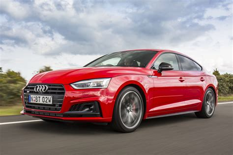 audi s5 images 2017 audi s5 sportback review caradvice