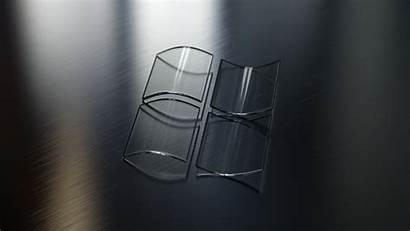 Windows Glass 3d Wallpapers Wide