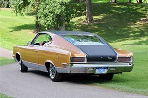 Auction Results And Data For 1967 Amc Marlin