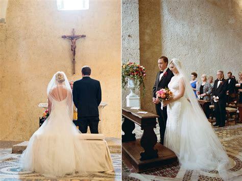 Luxury Wedding At Villa Tre Ville, Annie & Jeffrey