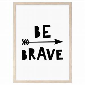 Be brave – Mini Learners