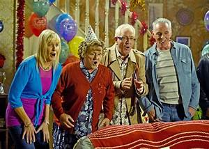 Gay Mrs Brown's Boys star Rory Cowan reveals he's been ...