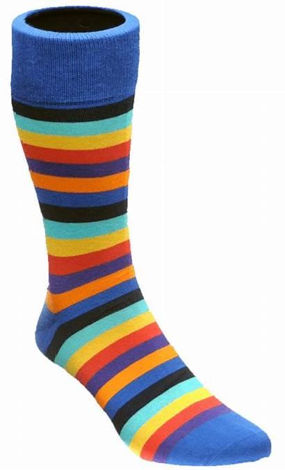 Socks Sock Transparent Clipart Single Answer Different