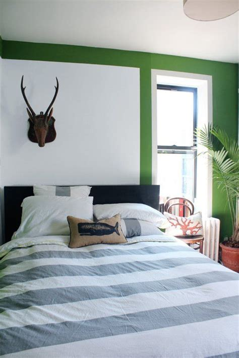 paint color schemes bedrooms scientifically soothing 6 successful green wall paint 16589 | f81166572e00e6932c8d10093e63f73f