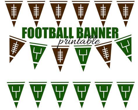 printable footballs   clip art