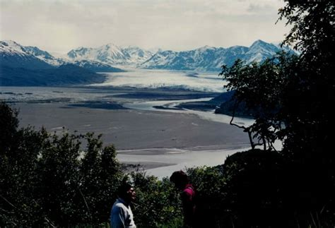 Airboat Knik Glacier by Recommended Day Trips Agate Inn Inc 907 373 2290