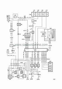 Powertrain Control Module Wiring Diagram