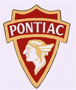 History of All Logos: All Pontiac Logos