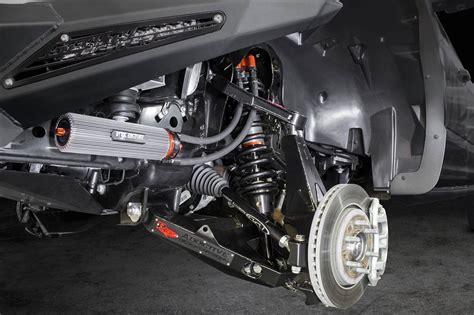 Shop 2017-2019 Ford Raptor Front Suspension Kits At Add