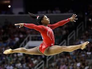 Rio Olympics 2016: Gymnastics Star Simone Biles Reveals ...  Gymnastics
