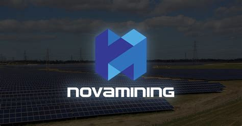 Argo is a bitcoin mining firm that utilizes renewable energy in the form of hydroelectric power at its various mining not everyone agreed that bitcoin's future prospects were as green as they seemed. Green energy: Bitcoin Mining in a more eco-sustainable way   by NovaMining   NovaMining Media ...
