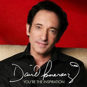 You're The Inspiration by David Pomeranz on Spotify