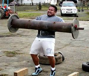 Strongman Workout Programs