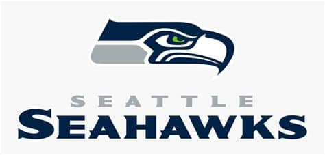• these pretty floral doodles and floral dividers are yours for the taking for personal and commercial use! Seattle Seahawks Logo Png Transparent Vector , Free ...