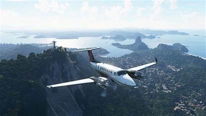 Flight Simulator Microsoft Update Patch Notes