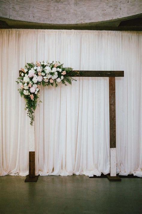 effortlessly chic portland wedding wedding ceremony