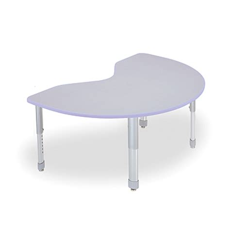 kidney table for classroom interchange kidney activity table classroom tables