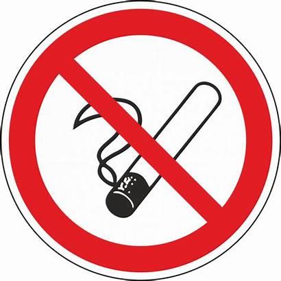 Verboden Roken Te Stickers Bordjes Toe Verbodsstickers