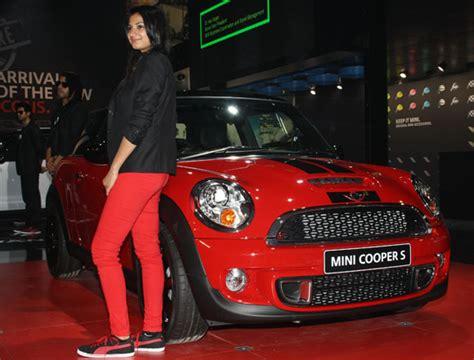 bmw rolls   mini cooper models  india rediffcom