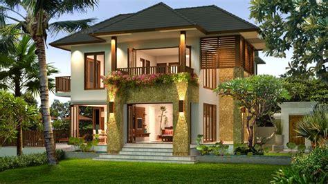 desain rumah impian rumah desain