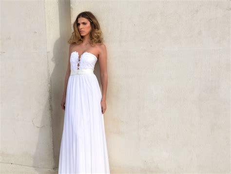 12 Incredible Dresses Under 0 For Boho Weddings