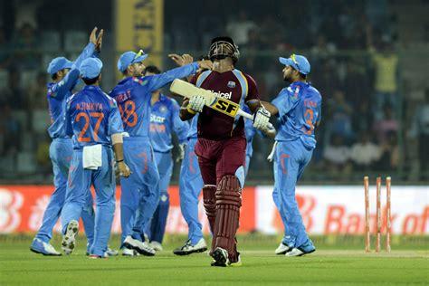 india  west indies  odi  delhi cricket country