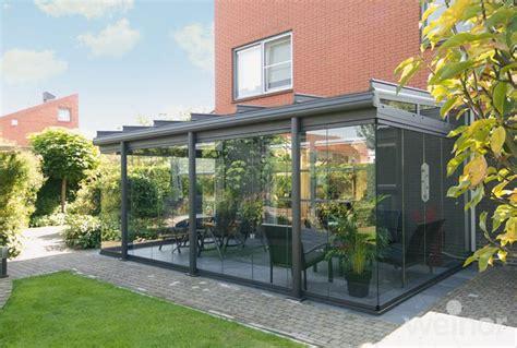 pergola 224 toiture en verre seloflex
