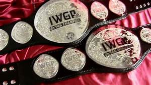 Guide to NJPW's Wrestler's, Factions, Titles and ...