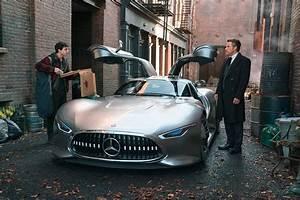 FEELFREEARTZ: Mercedes-Benz AMG Vision Gran Turismo ...