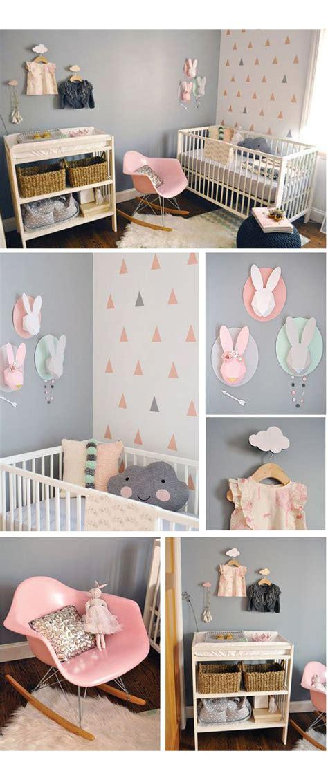 déco chambre bébé vintage 17 meilleures idées à propos de décoration sur