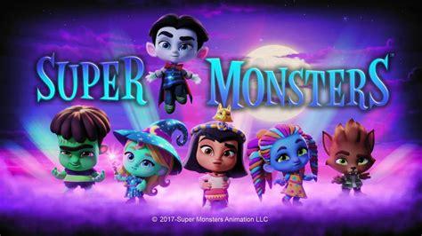 super monsters wikipedia