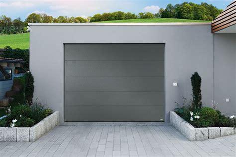 Novorol  Das Automatische Garagenrolltor  Innenputz Und