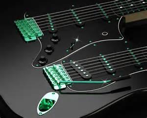 Li Le Fender by Double Neck Guitar Concept The Noptali Lounge