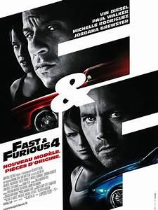 Fast Furious 8 Affiche : affiche du film fast and furious 4 affiche 1 sur 4 allocin ~ Medecine-chirurgie-esthetiques.com Avis de Voitures