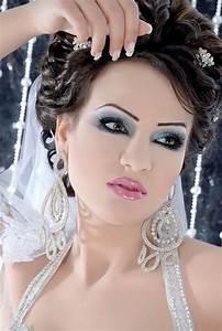 Maquillage Et Coiffure Mariage