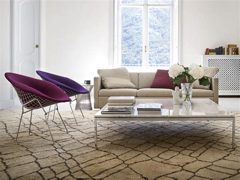 Buy the Knoll Florence Knoll Low Tables at Nest.co.uk