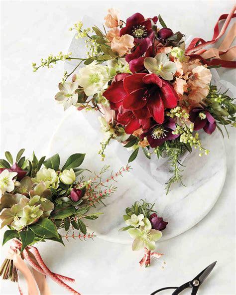 genius winter wedding flower ideas  pro florists