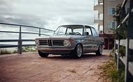 1969 Bristol Gray BMW 2002