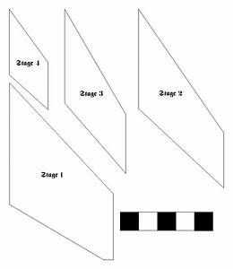 rocketry product reviews With bottle rocket fin template