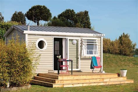chambre a louer 15 location mobil home 19m2 avec terrasse en bretagne