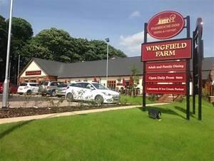 Wingfield Farm, Hessle • whatpub.com