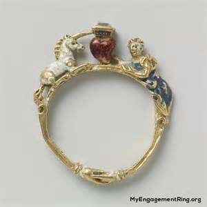 italian wedding rings engagement wedding rings