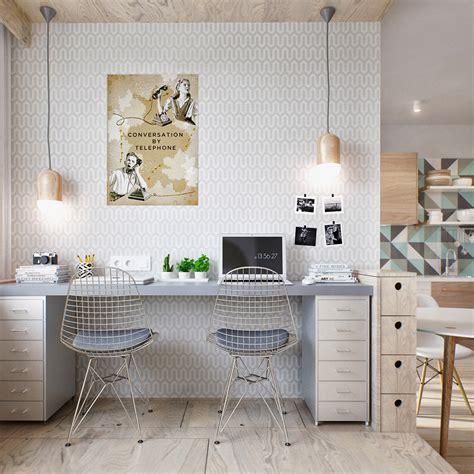 Einrichtung Kleiner Kuechekleine Kueche Hinter Schiebetuere 1 by Kleine Wohnung Modern Und Funktionell Einrichten Freshouse